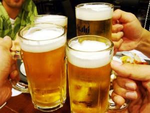 La cerveza gusta en países como España o Alemania