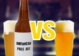 Cerveza Artesanal Vs Industrial