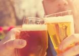 cerveza rubia cerveza