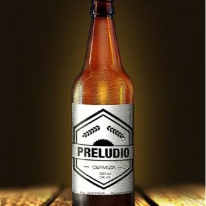 Preludio | La primera cerveza elaborada por Birrabox