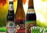 Caja de cerveza de septiembre Birrabox