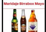 Maridaje Birrabox Mayo