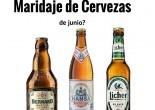 Maridaje Cervezas Birrabox Junio